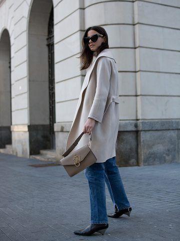 Jeans e stivaletti - Dal blog Fashion Vibe
