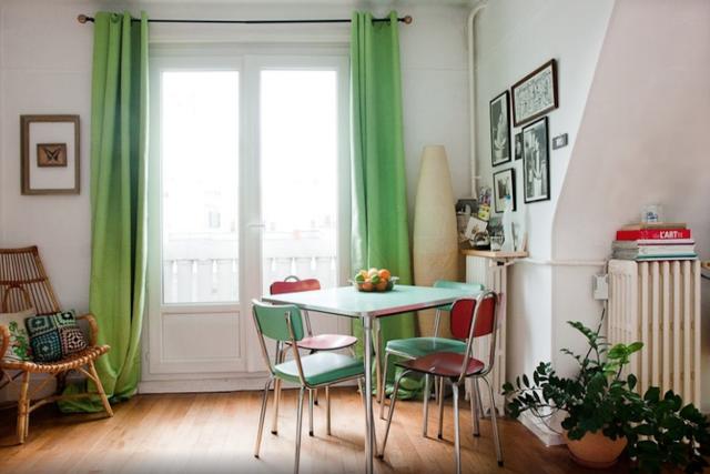 Verde in appartamento