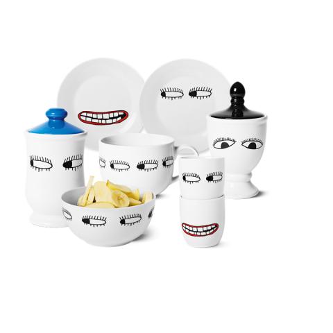 Sevizi mini in ceramica vari prezzi