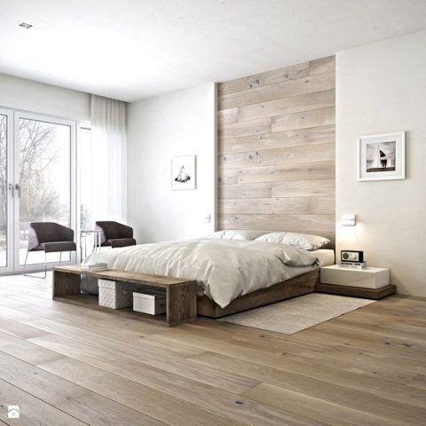 Rinnovare La Casa Con Moderni Rivestimenti In Legno Bigodino