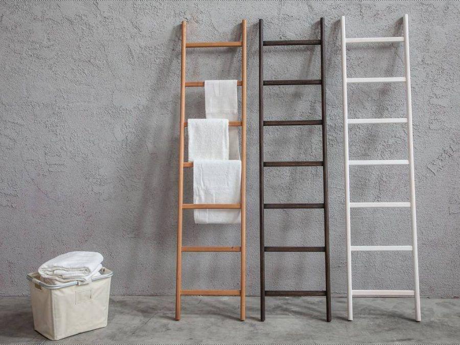 Appendiabiti porta canovacci e porta asciugamani fai da for Porta asciugamani ikea