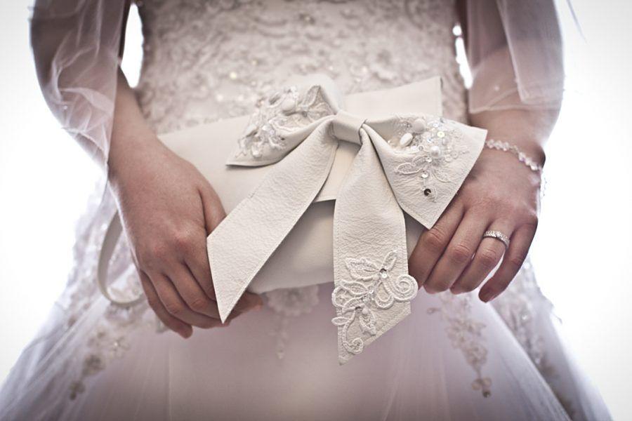 Borsa da sposa