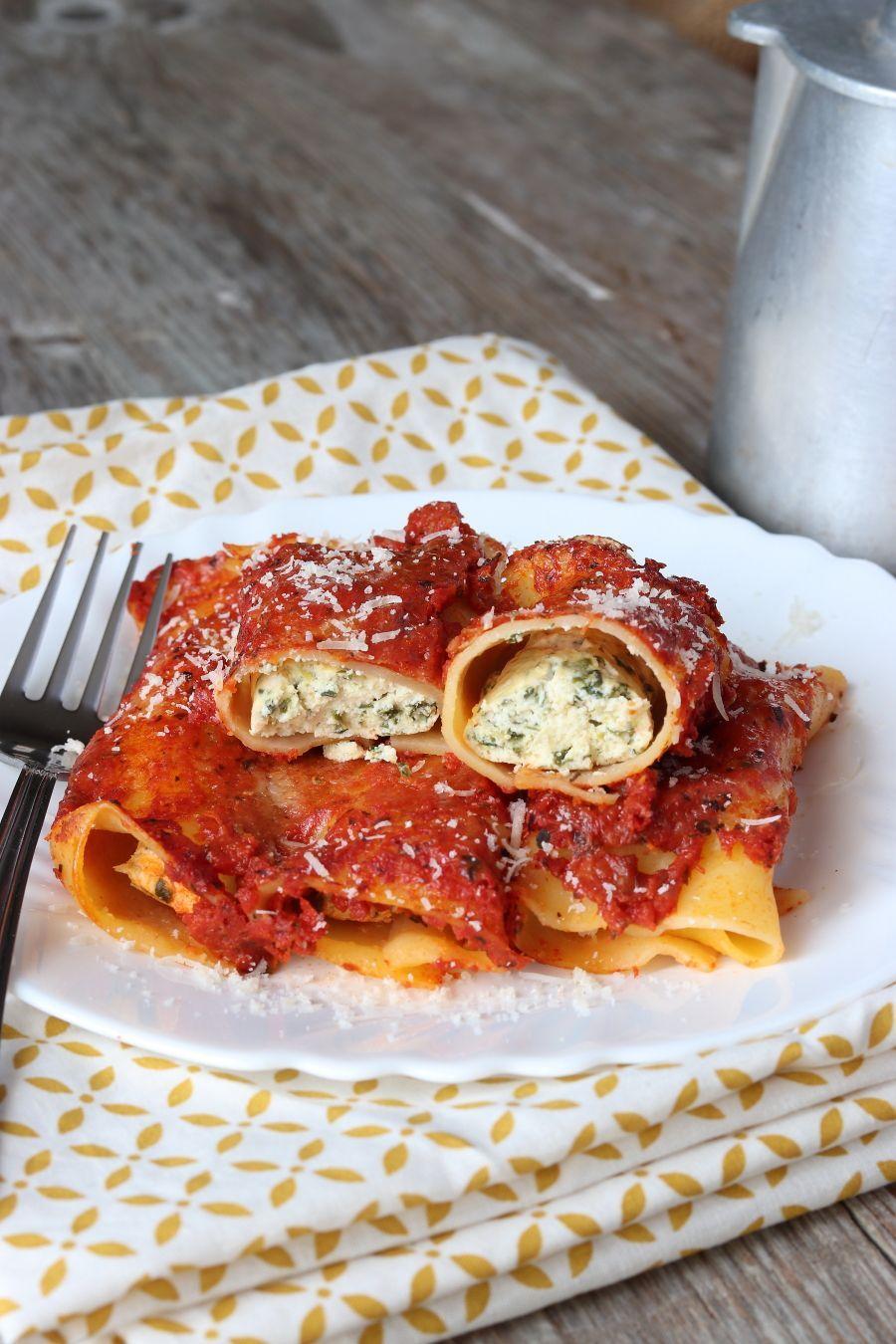Cannelloni (2)