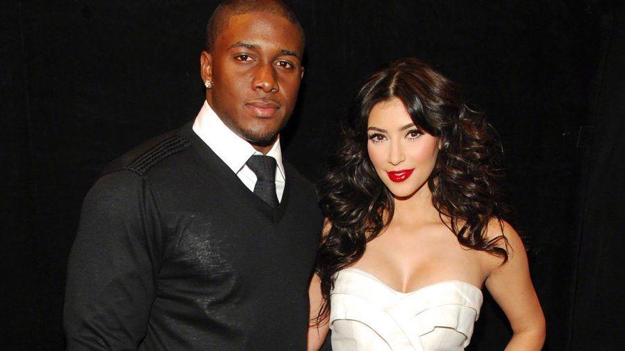 Damon Thomas e Kim Kardashian