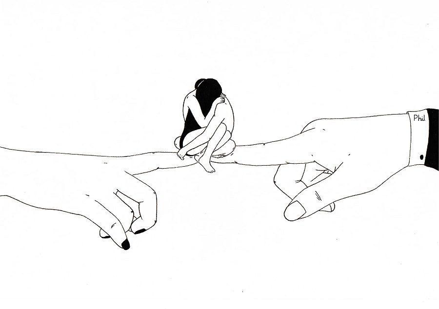 Everything unites us