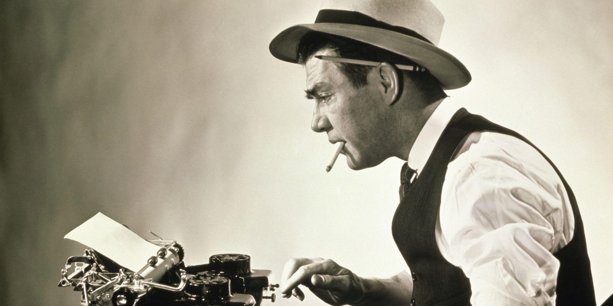 Il giornalista