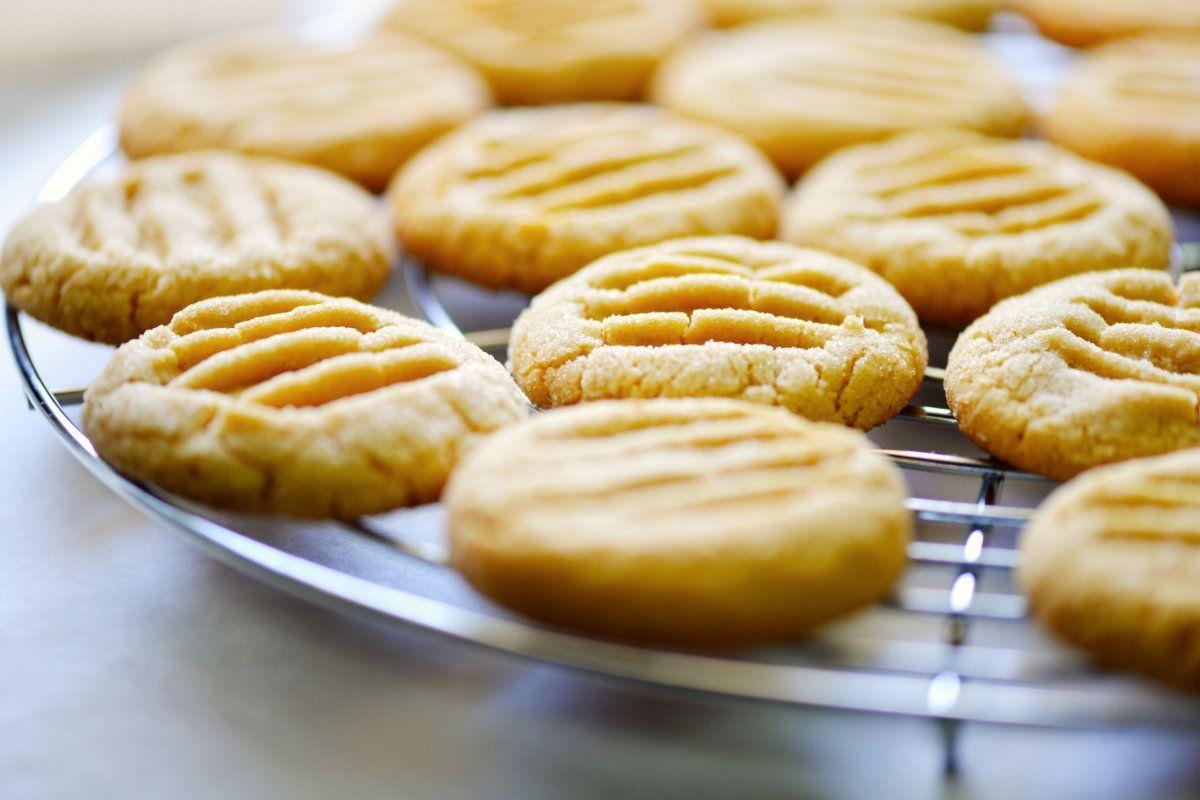 La dieta del biscotto