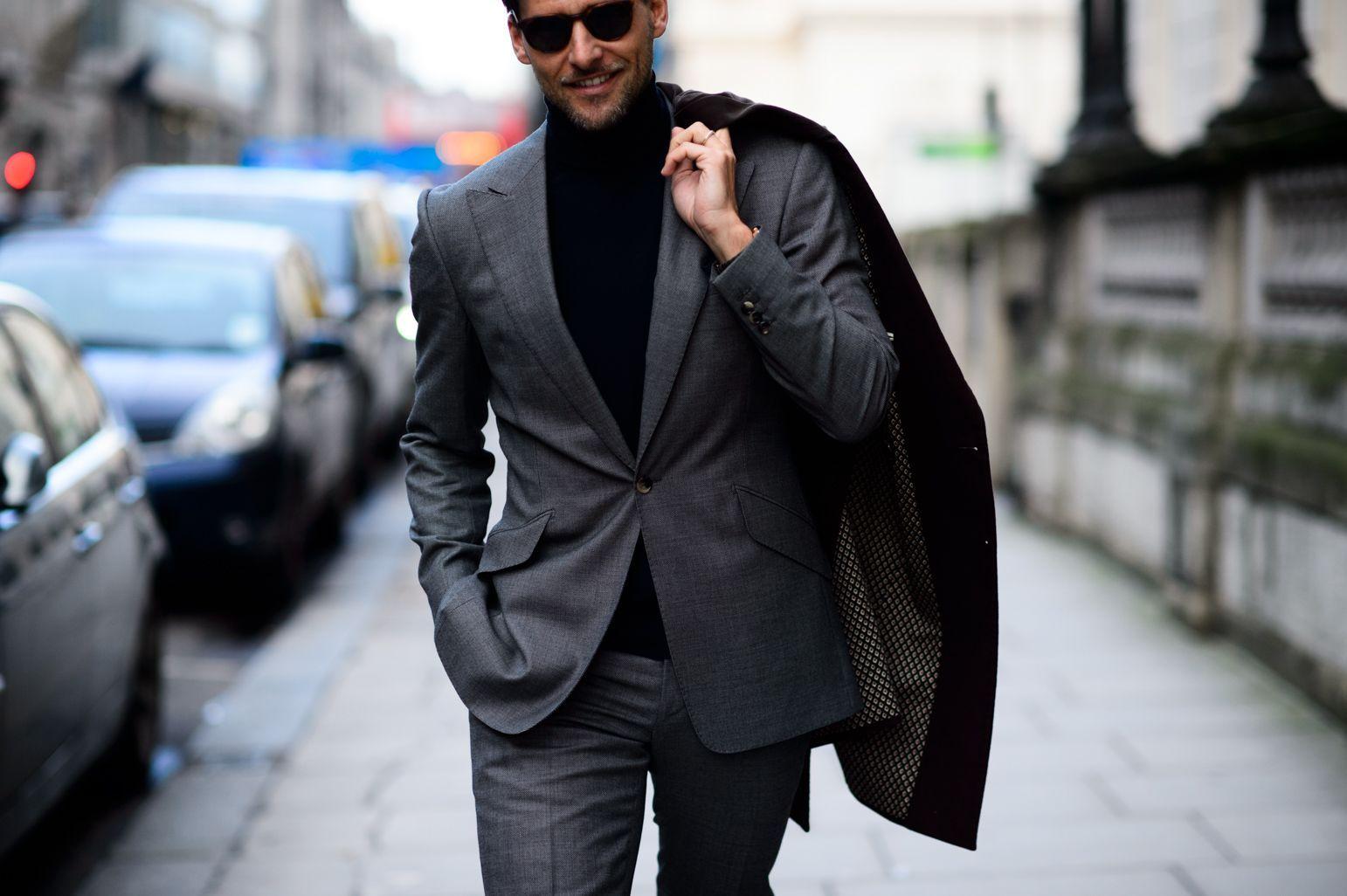 Milano moda uomo: i look dallo street style