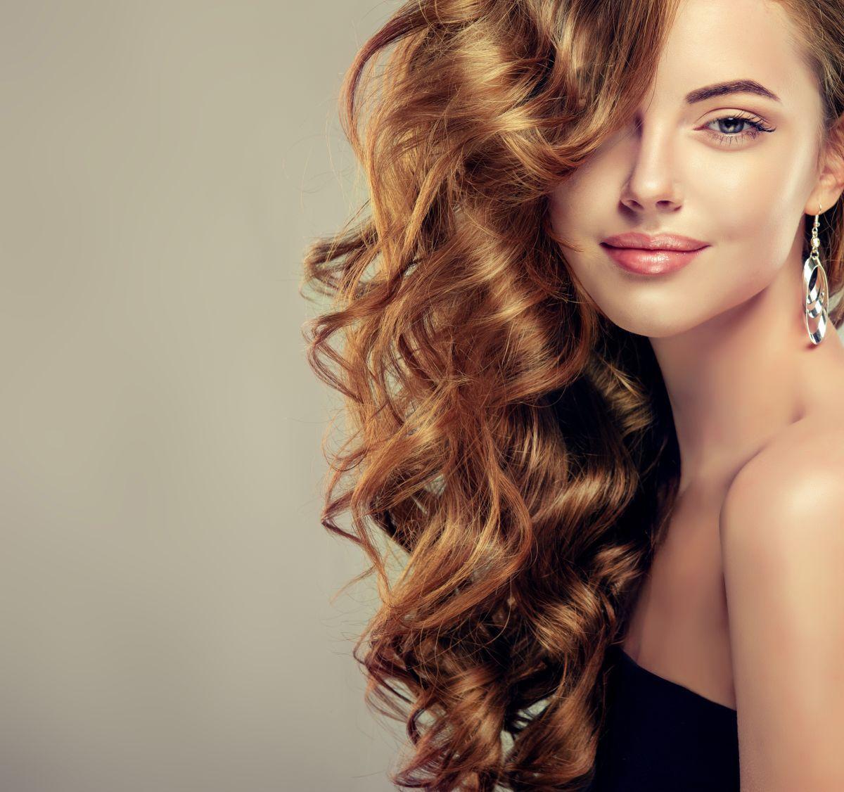 I capelli sani, sono anche più belli!
