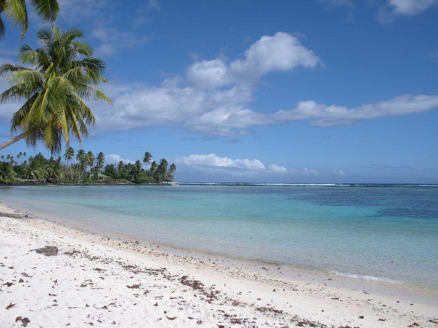 Upolo, Samoa