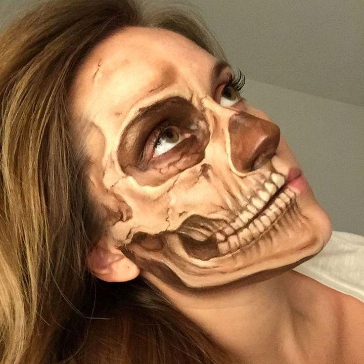 La Face Art di Vanessa Davis