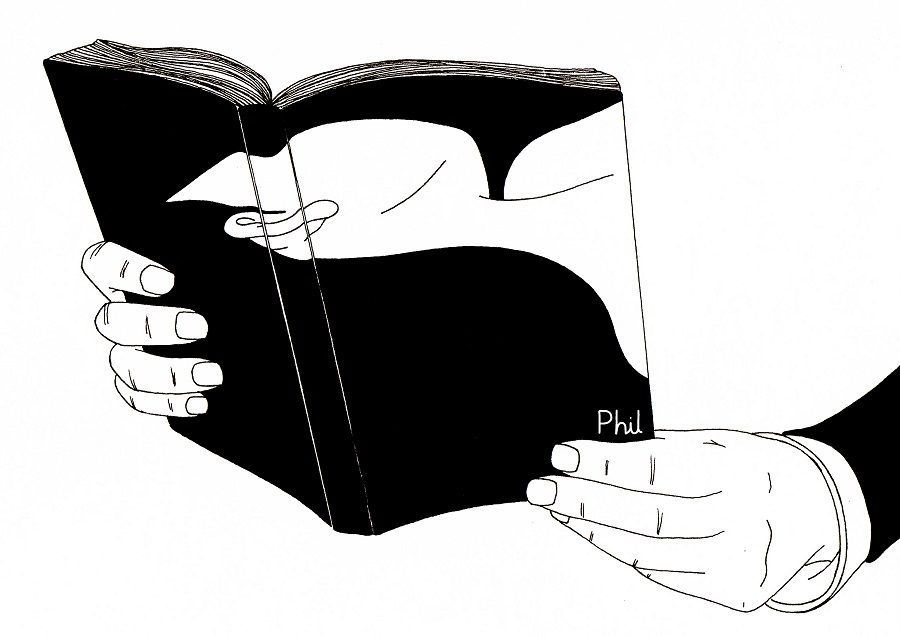 You are my reading
