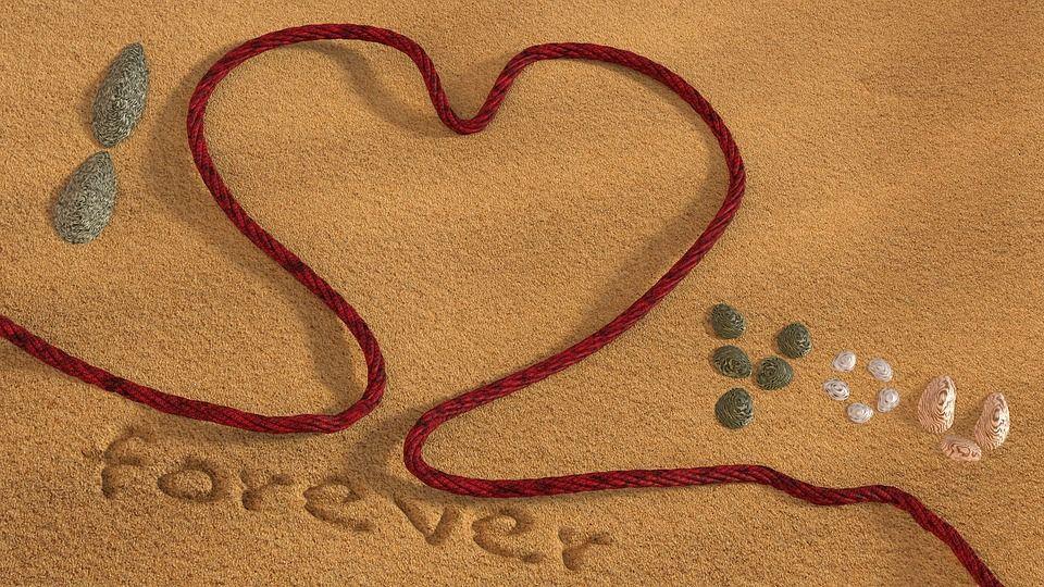 Noi, insieme, per sempre!
