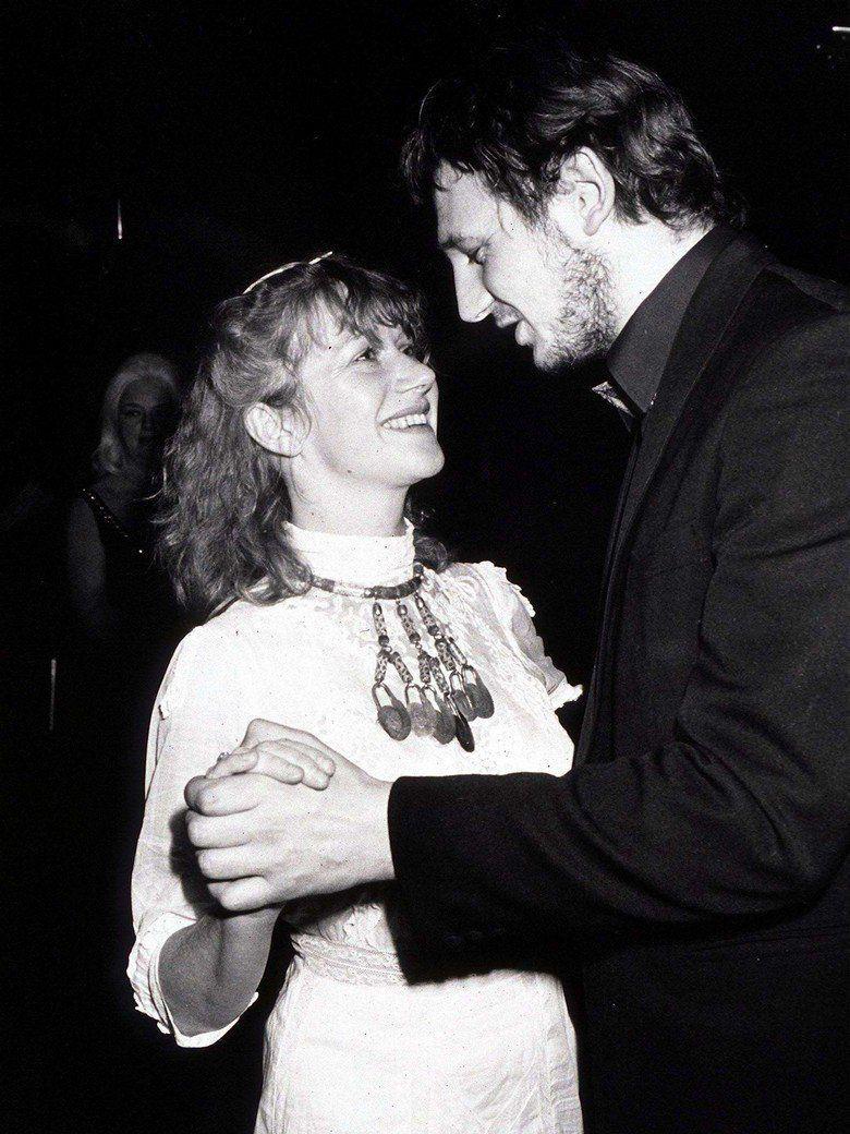 Liam Neeson ed Helen Mirren