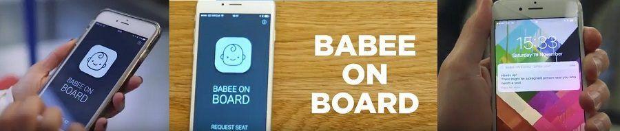 L'app Babee on Board
