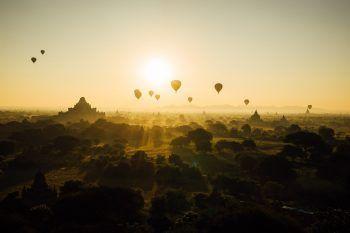 Destinazioni emergenti 2017: i paesi da visitare prima che vengano presi d'assalto