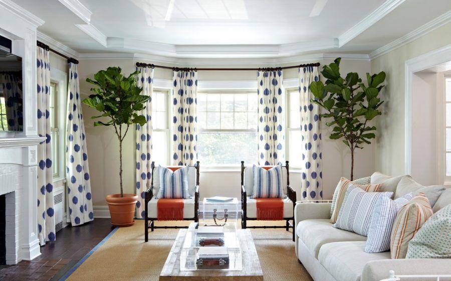 Tende Nuove Per La Casa Ikea E Maison Du Monde A