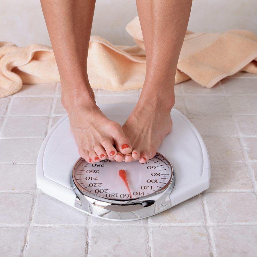 perdita di peso involontaria cie 10