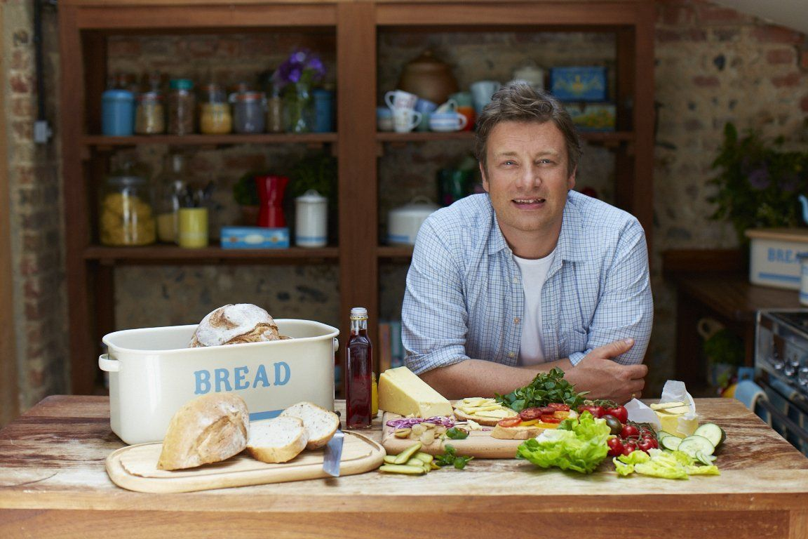5 caldissime zuppe di Jamie Oliver che dovete assolutamente provare