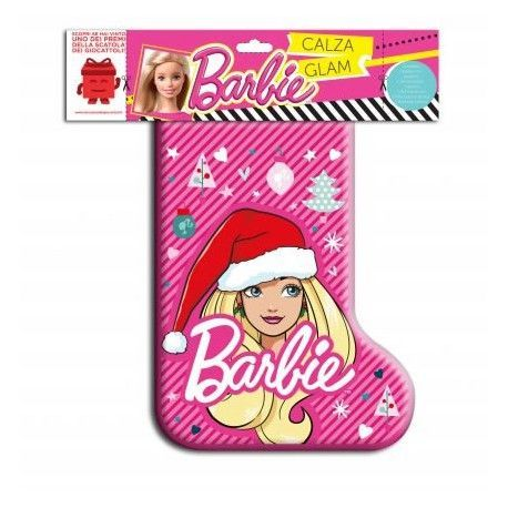 Calza Barbie 19.99 €