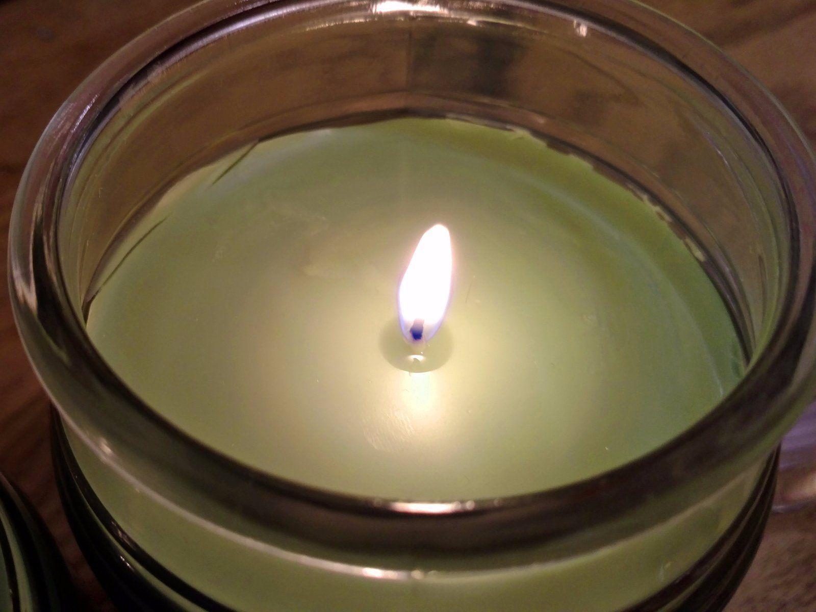Come si accendono le candele?