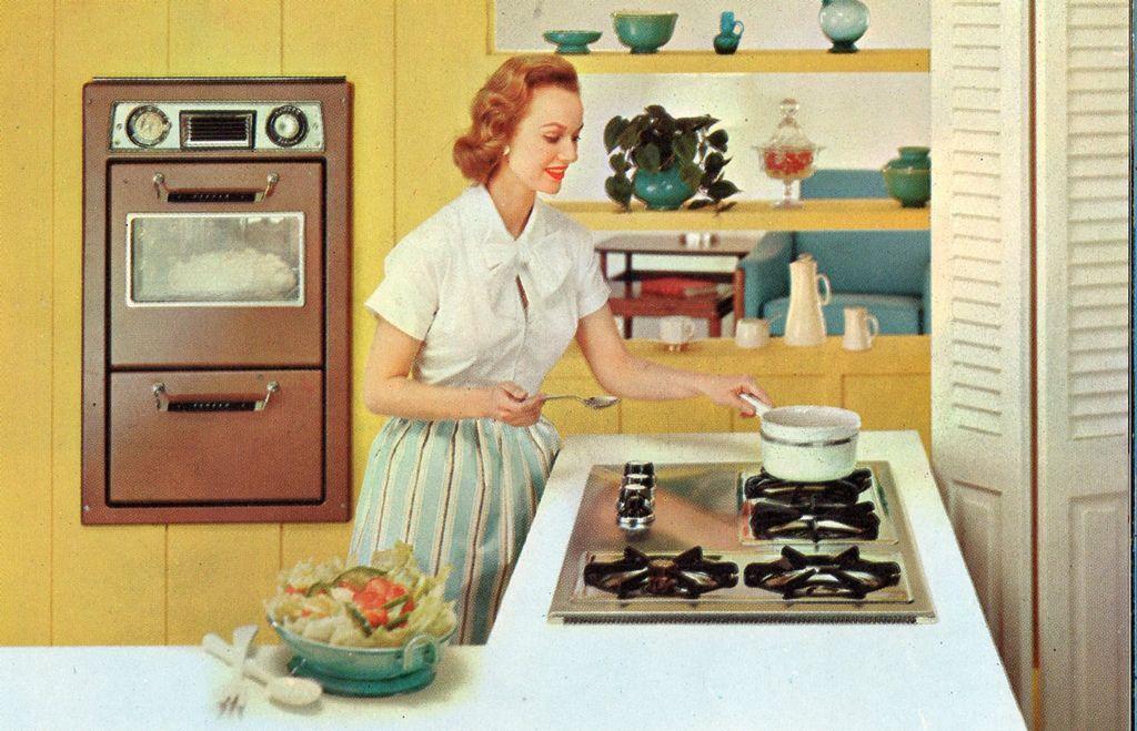 Se vi occupata della casa, dovete pagare un'assicurazione!
