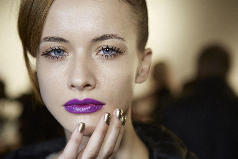 Beauty: arriva il trend del clumpy mascara