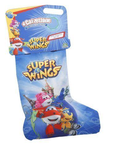 Calza Super Wings 24.99 €
