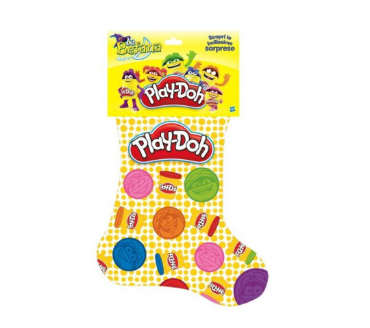 Calza Play-Doh 24.99 €