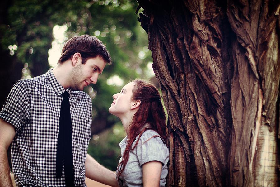 Romanticismo, vieni a me!