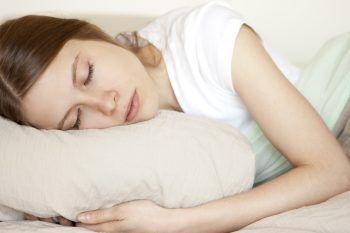 Per dormire bene bisogna rispettare l'orologio biologico