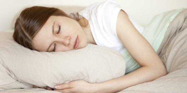 Cercate sin da subito di regolare il ritmo sonno-veglia