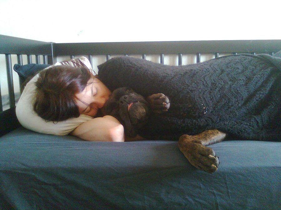 Riprendiamoci il controllo del nostro sonno