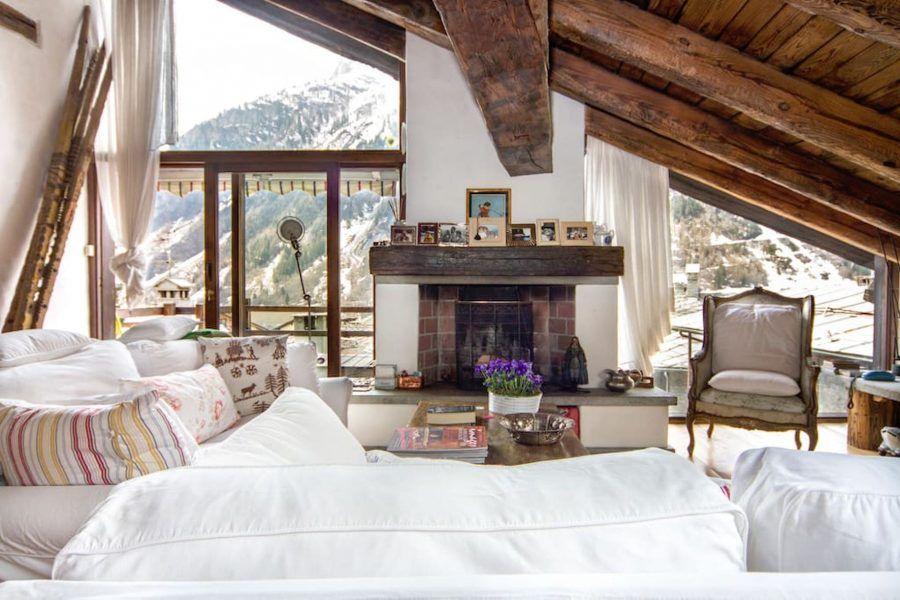Courmayeur, Aosta
