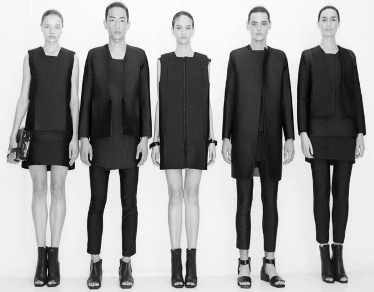 Fashion trend: ecco perché il 2016 è stato l'anno della moda genderless