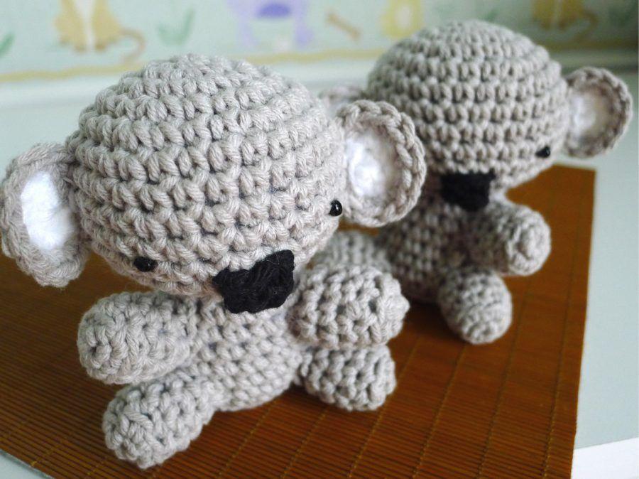 Impara Larte Giapponese Dellamigurumi Per Fare Pupazzi Crochet