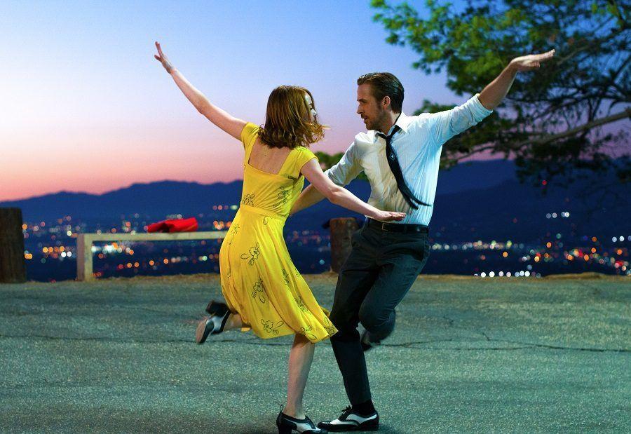 La La Land è il film favorito per gli Oscar 2017