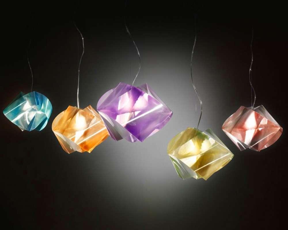 Lampadari Di Carta Per Bambini : Il lampadario per la camera dei bambini fai da te con le lampade