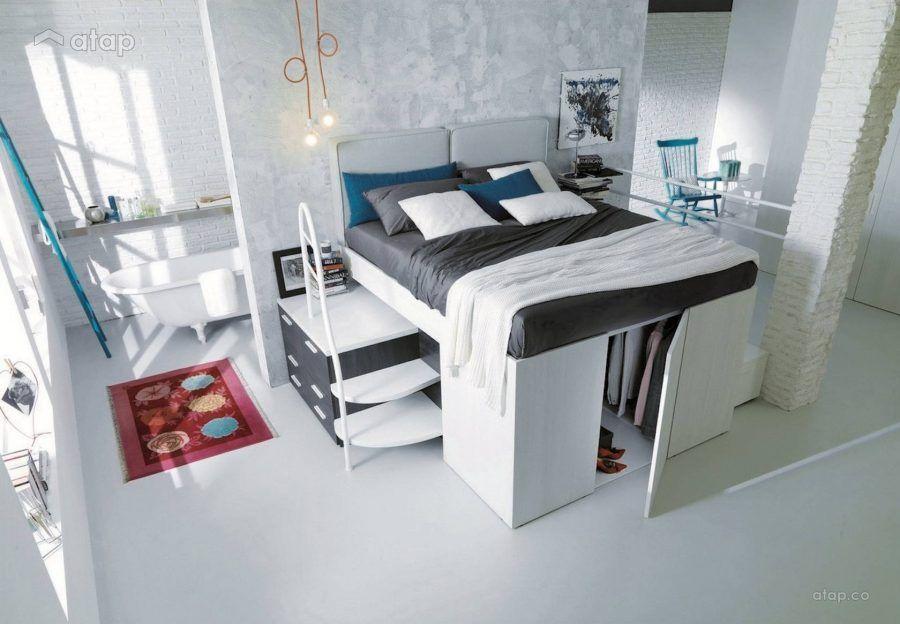 Come arredare una camera da letto piccola le idee for Arredare una camera da letto piccola