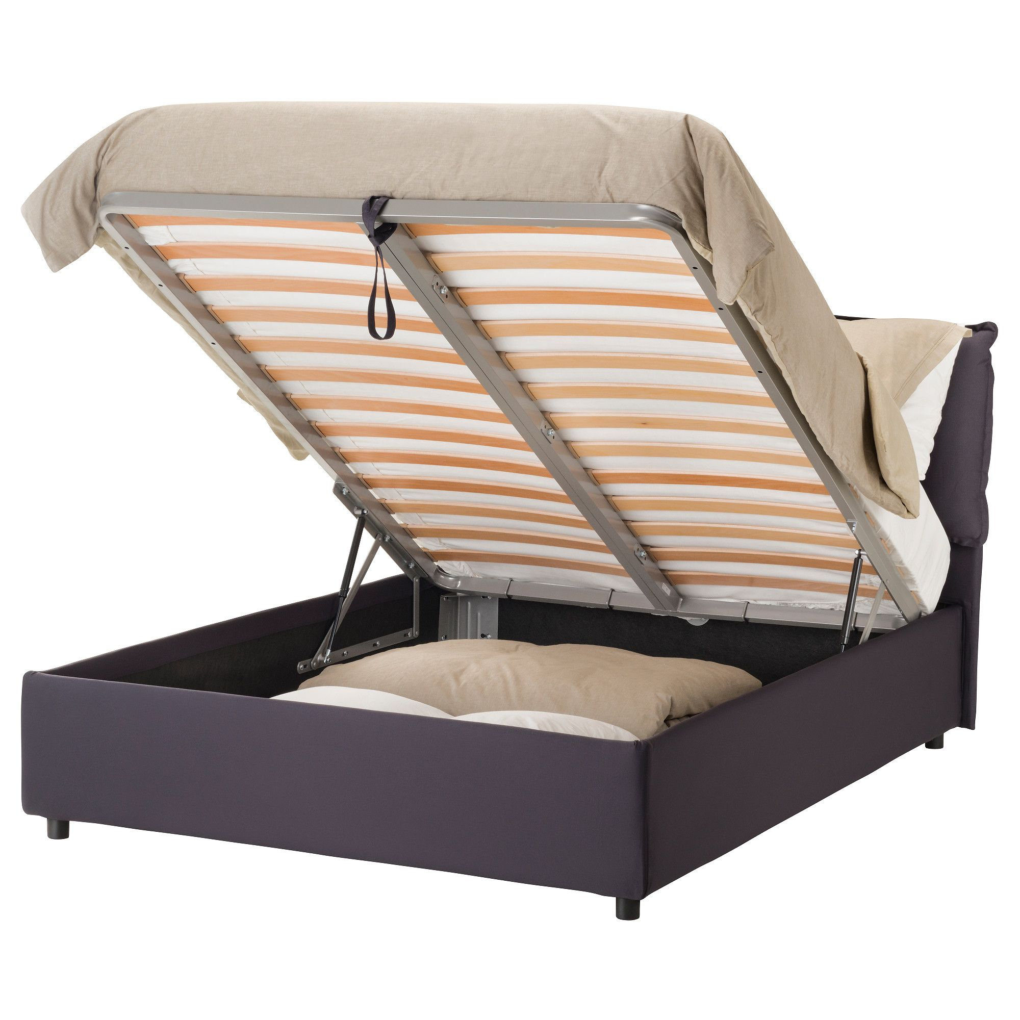 Come arredare una camera da letto piccola le idee salvaspazio immagine 672164 bigodino - Divano letto una piazza e mezza ikea ...
