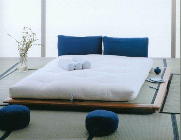 Come arredare una camera da letto giapponese low cost | Bigodino