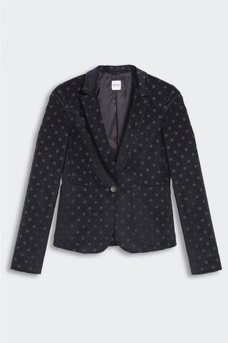 Blazer Velvet Liu Jo €229
