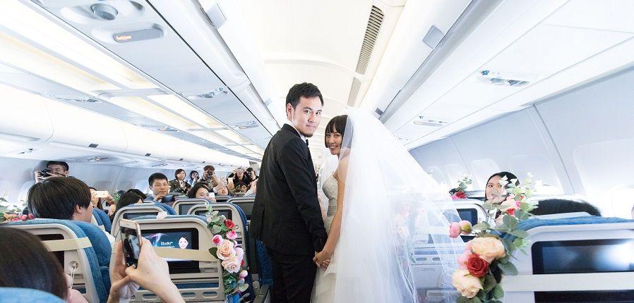 Matrimonio In Alta Quota : Luoghi strani dove sposarsi bigodino