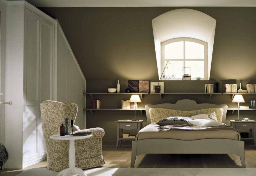 Come arredare una camera da letto piccola le idee - Idee x arredare camera da letto ...