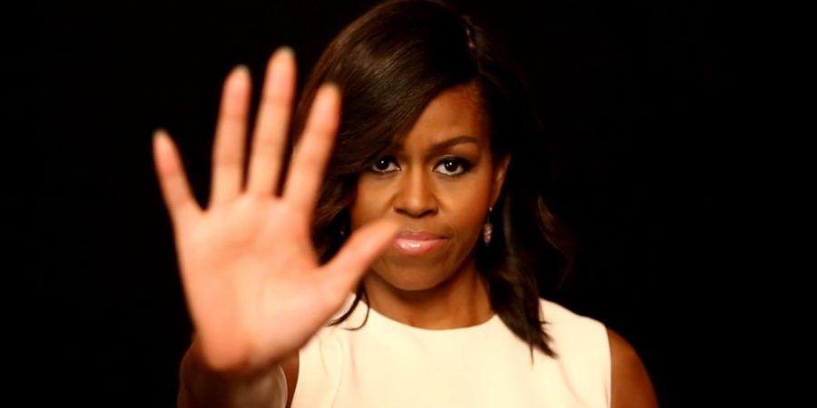 Michelle e la sua lotta per i diritti civili