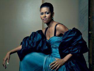 Michelle icona di stile