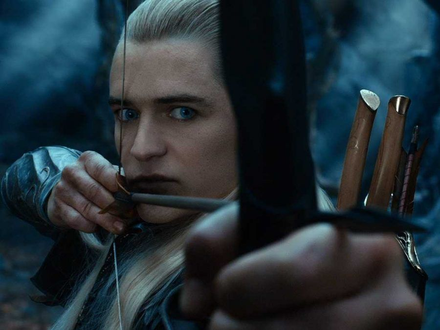 orlando bloom elfo