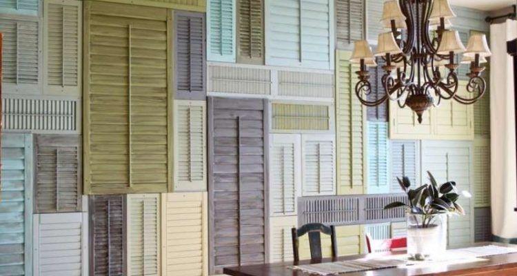 Rinnovare la casa con moderni rivestimenti in legno bigodino for Rinnovare la casa