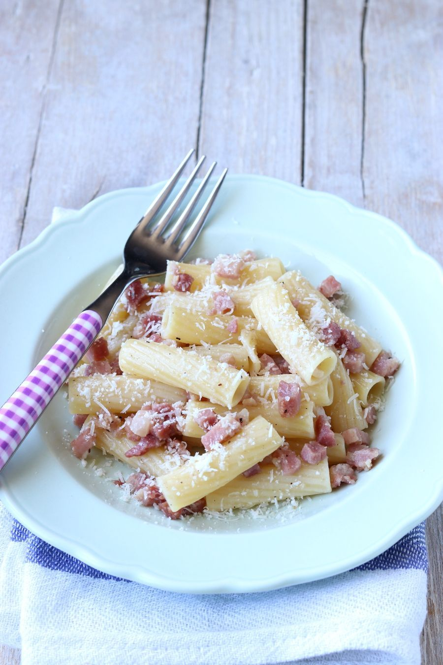 pasta all a gricia (2)