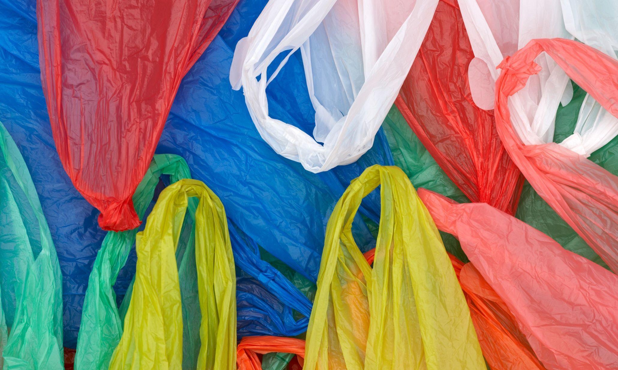 Come ridurre la plastica nella nostra quotidianità
